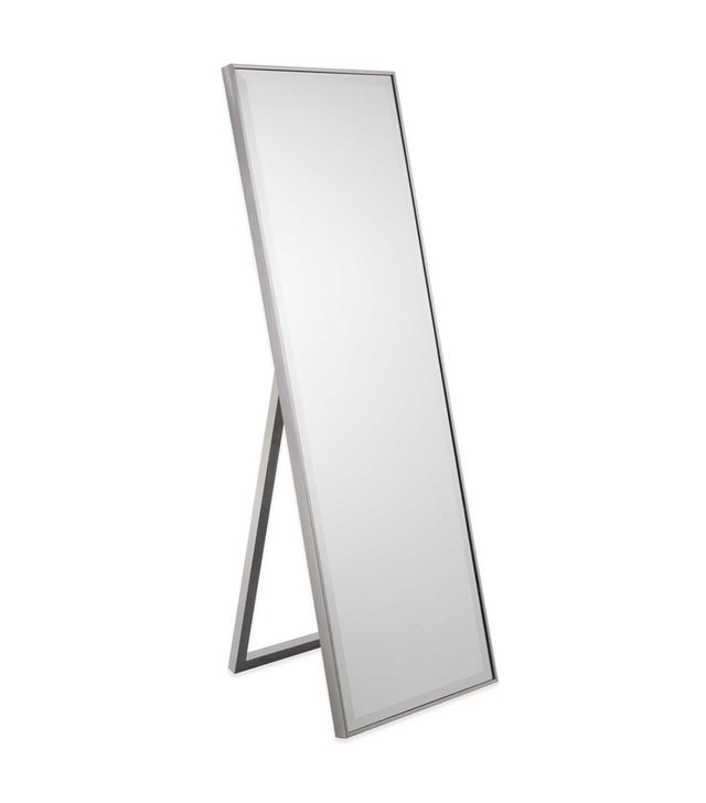Bed Bath & Beyond Cheval Rectangular Mirror