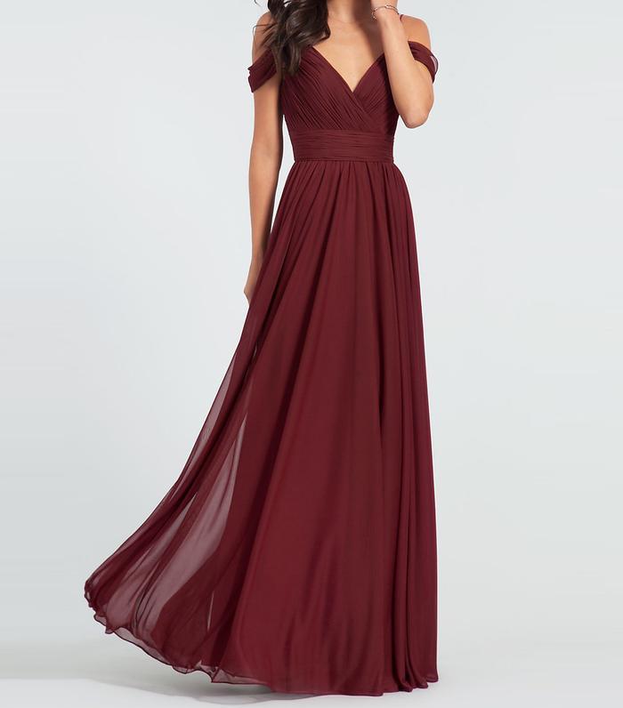 The Fall Bridesmaid Dress Colors Of 2018