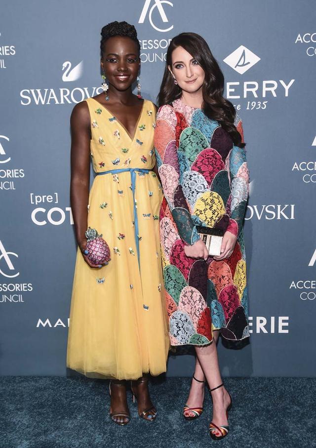 Red Carpet Celebrity Style Tricks: Lupita Nyong'o