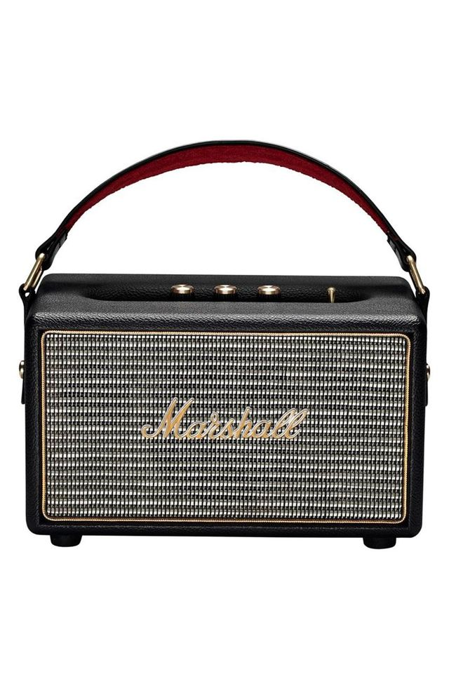 Kilburn Portable Bluetooth Speaker