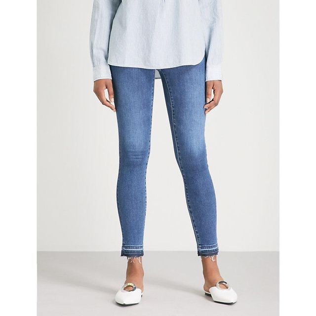 The Legging Super-Skinny Low-Rise Jeans