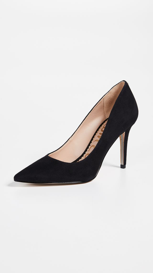 Margie Pumps