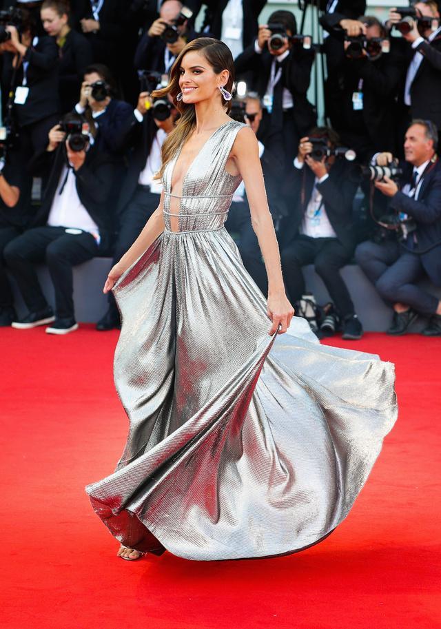 Izabel Goulart Venice Film Festival