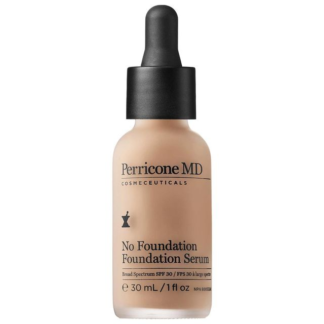 Perricone MD No Foundation Foundation Serum SPF 30