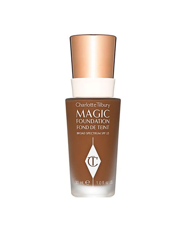 Charlotte Tilbury Magic Foundation Broad Spectrum
