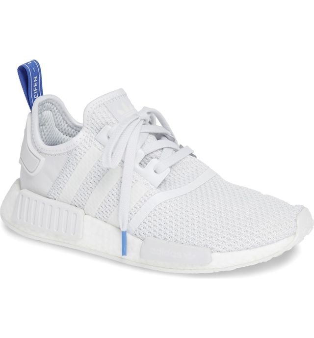 Adidas NMD R1 Athletic Shoes