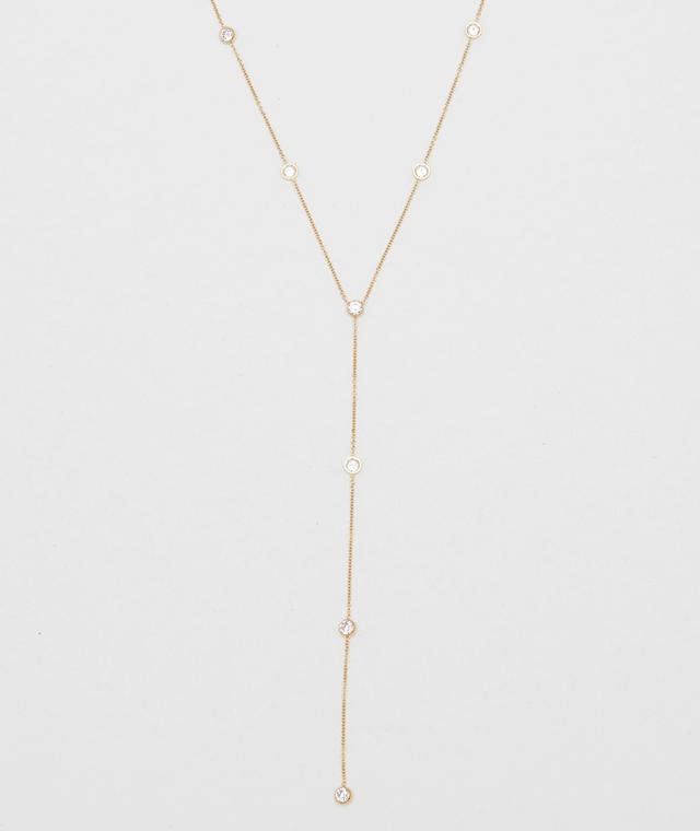 Bagatiba Princess Drop Necklace