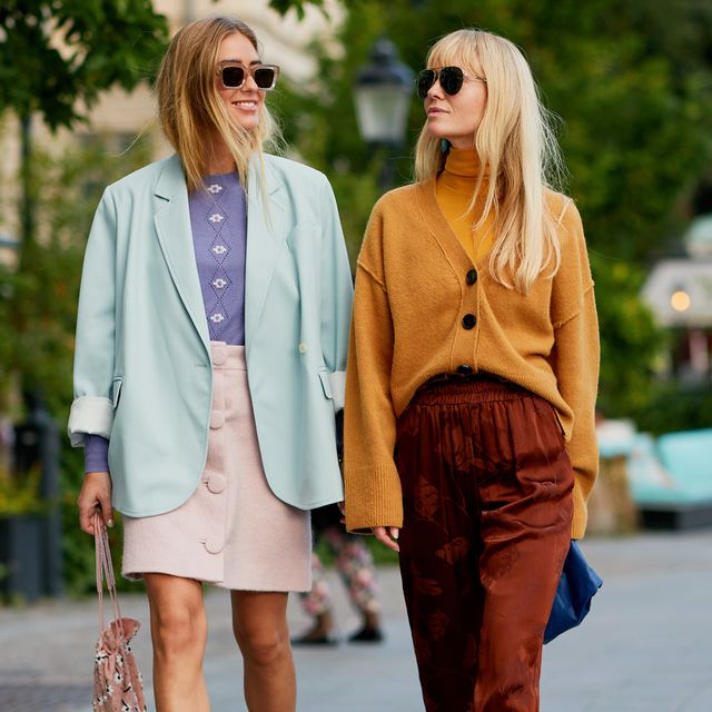 27 Epic Outfit Ideas From Stockholm Fashion Week
