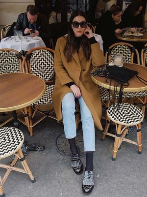 5 Brands to Know If You Love This Timeless Shoe Trend