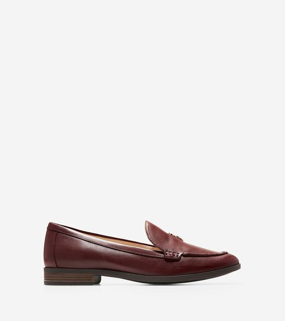 best leather loafers brands