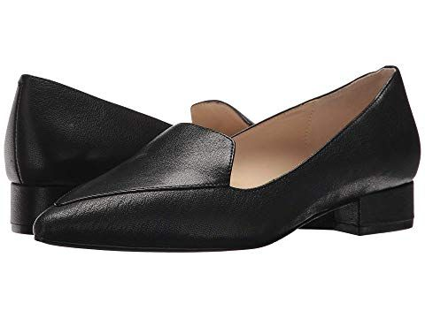 best pointed-toe loafers brands