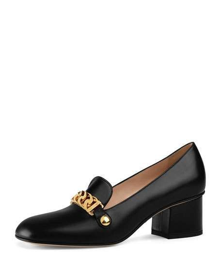 best heeled loafers brands