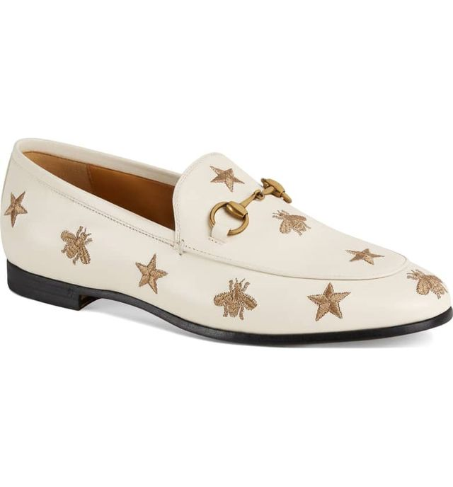 best embroidered loafers brands