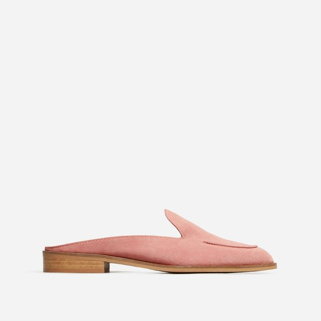 best pink suede loafers brands