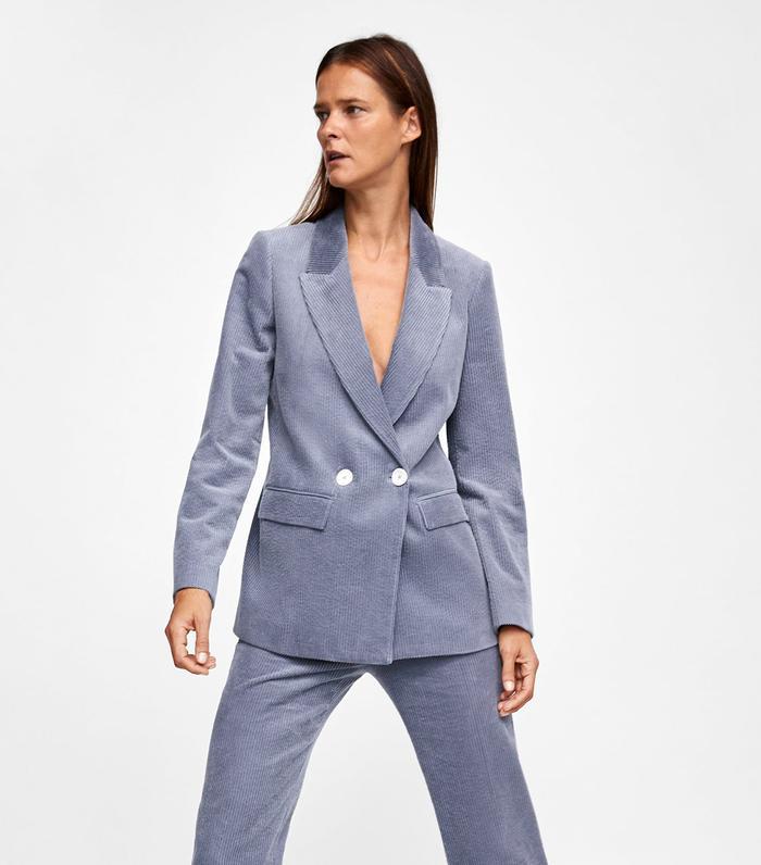 c52da5bb Shop the Best Fall Zara Clothes, Period | Who What Wear