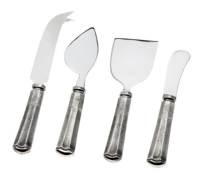 Tivoli Cheese Knives
