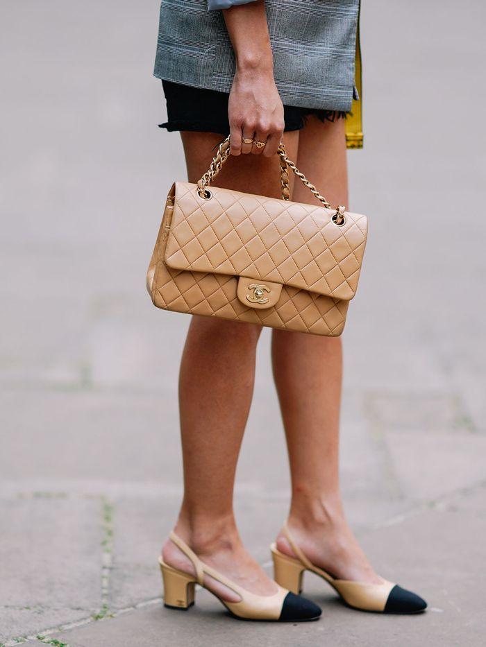 fab53264e9c 20 Chanel Shoes That Are Somehow Under  250