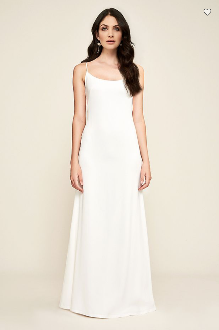 c417ac496631 25 Slip Wedding Dresses for the Minimal Bride   Who What Wear