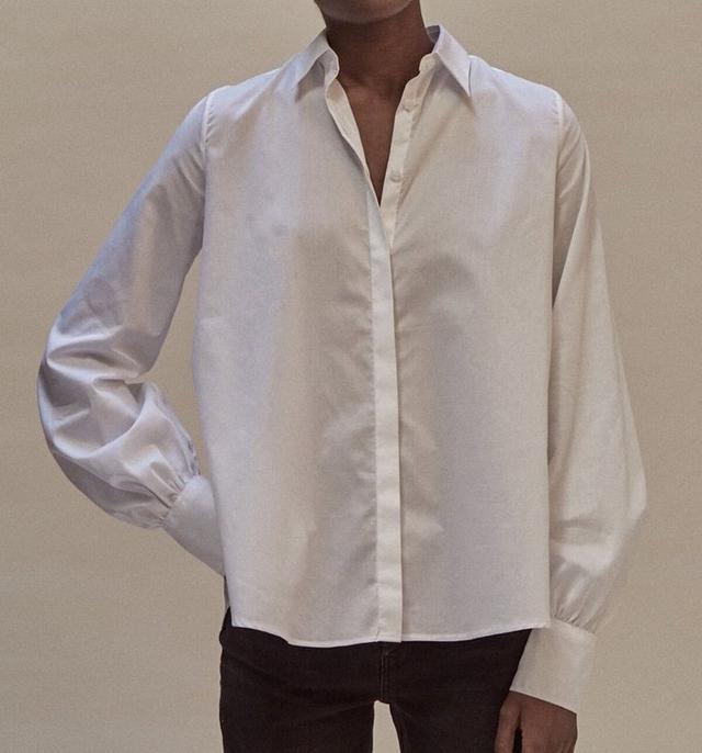 Lucile Roy Luna Shirt