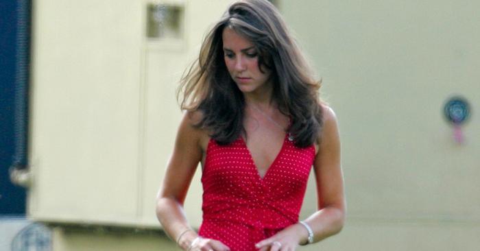 Zara Is So Kate Middleton Circa 2007 Right Now