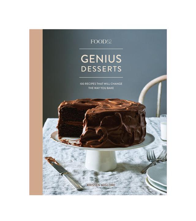Kristen Miglore Food52 Genius Desserts