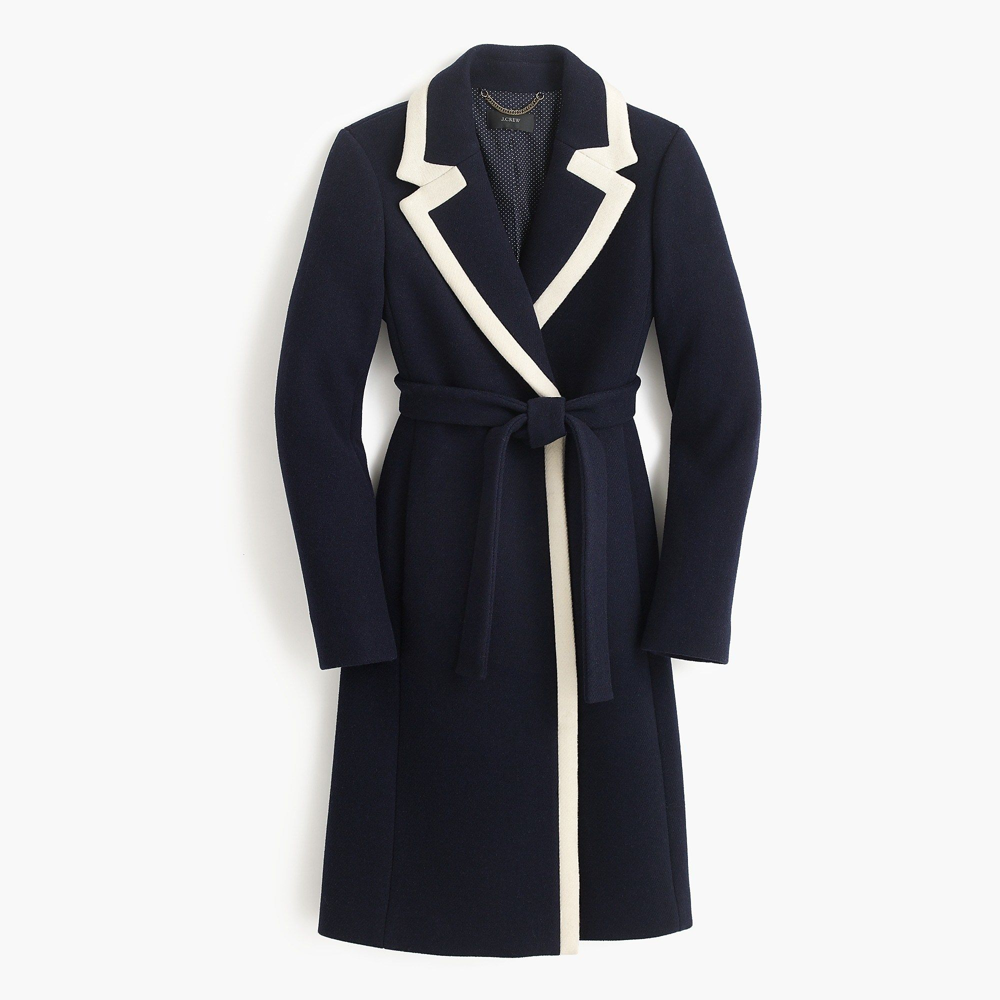 Meghans Sold-Out J.Crew Coat Just Got Restocked Meghans Sold-Out J.Crew Coat Just Got Restocked new images