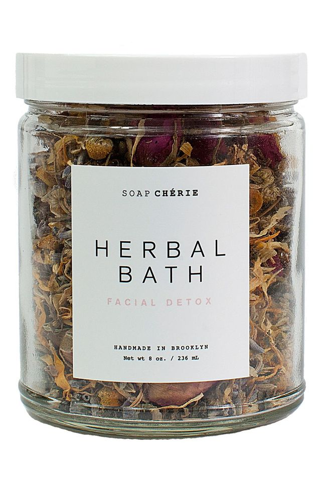 Soap Cherie Detox Facial Steam