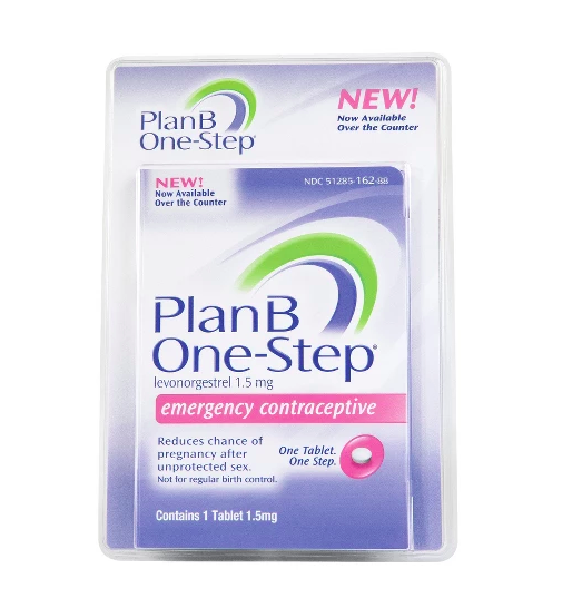 Everything You Need to Know About Taking Plan B | TheThirty