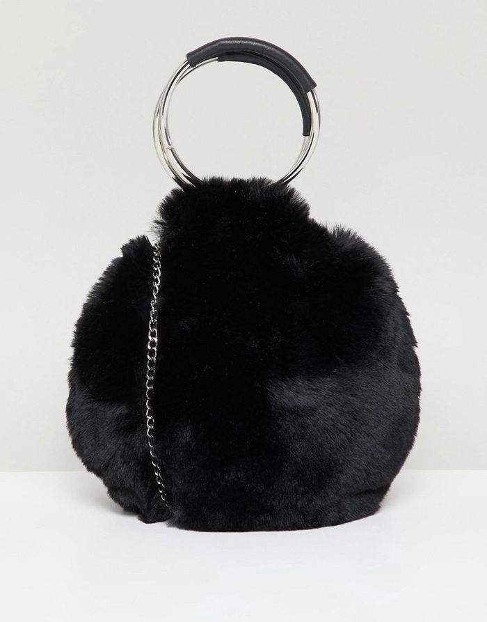 25 Affordable Faux-Fur Bags We re Eyeing  d4f5892371e80