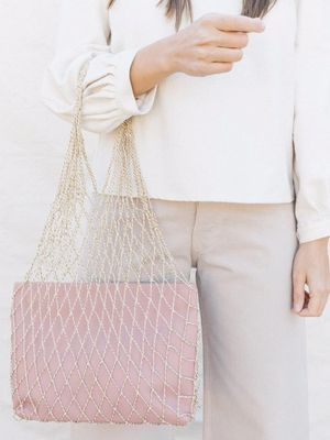 The Summer Bag Trend We're Wearing Already