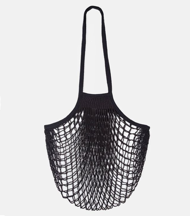 Stylish net bags: Collected by The Line