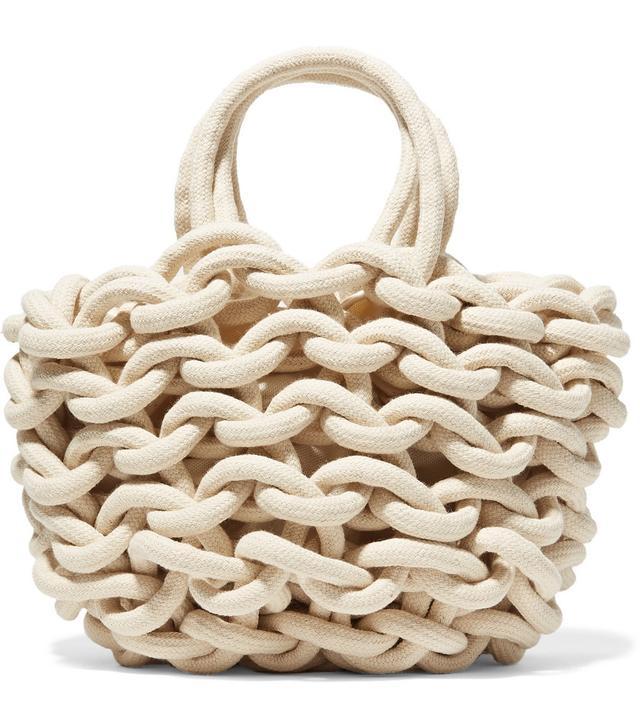 Stylish net bags: Alienina