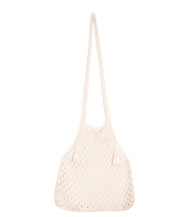 Stylish net bags: Pixie Market