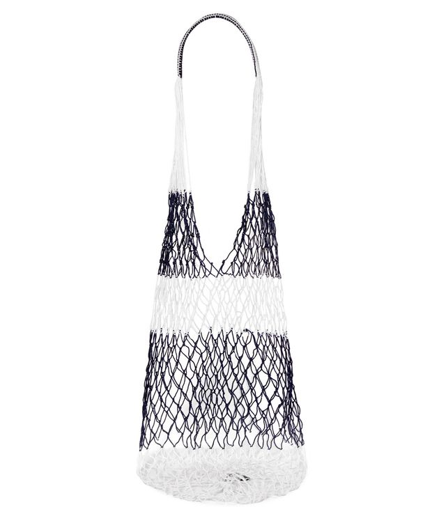 Stylish net bags: Sophie Anderson