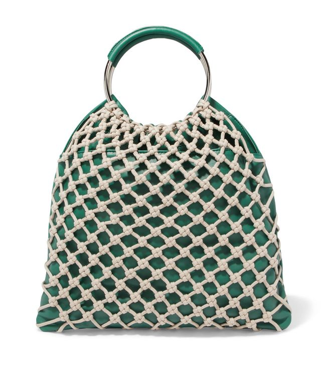 Stylish net bags: Hereu