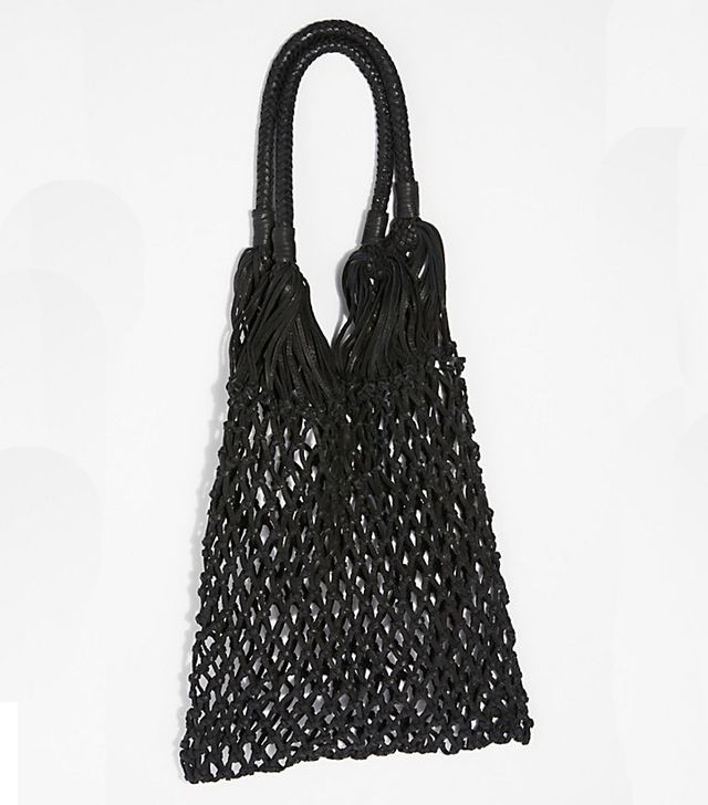Stylish net bags: Nunoo