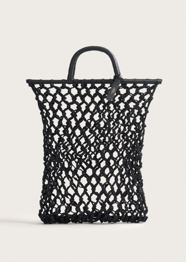 Stylish net bags: Violeta