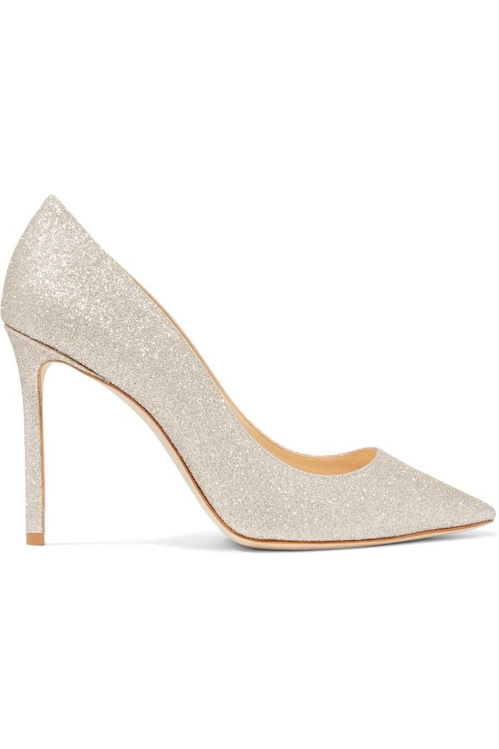 fecefe25831 The Chicest Designer Wedding Shoes