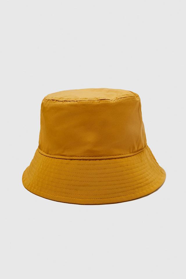 Zara Heather Bucket Hat