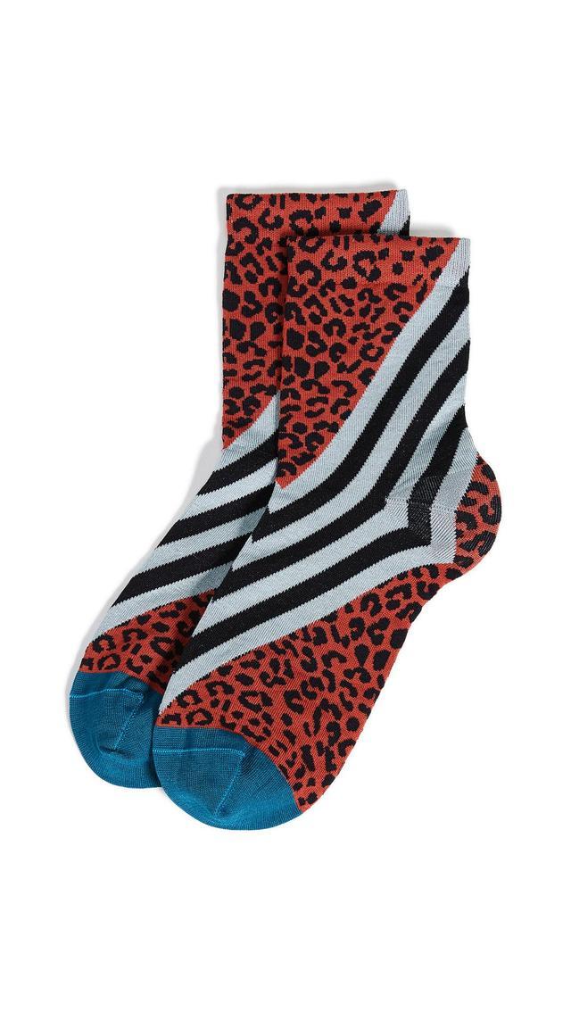 Samanta Ankle Sock