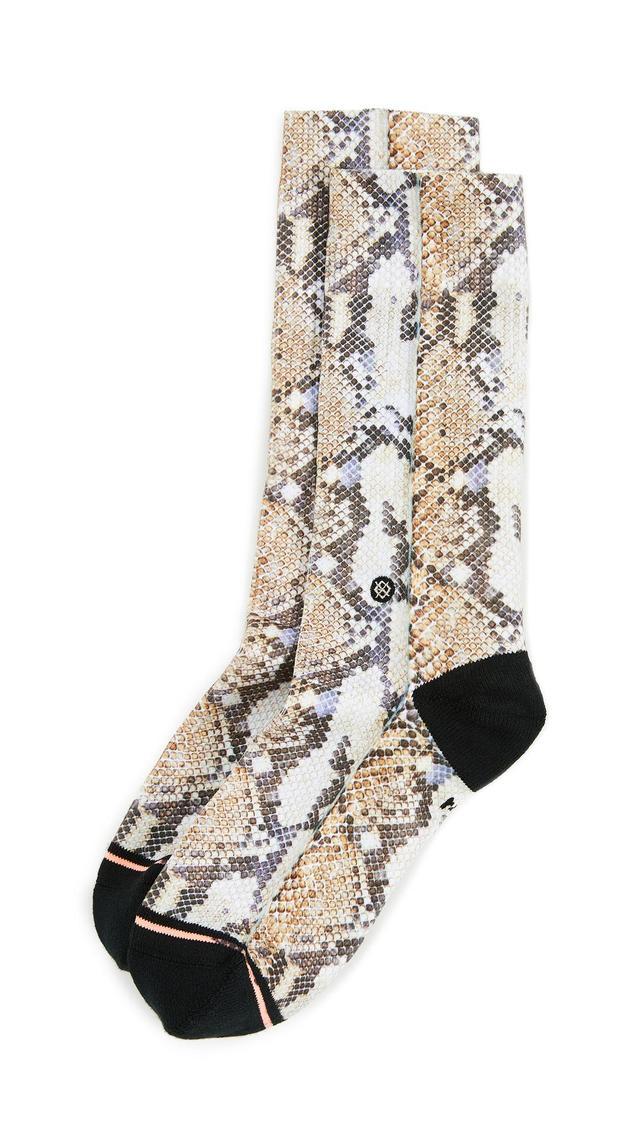 Anaconda Classic Crew Socks