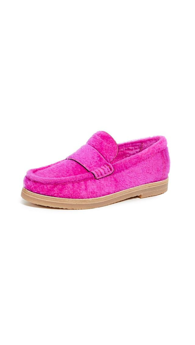 Bromley Loafers