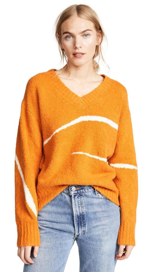 Pemba Sweater