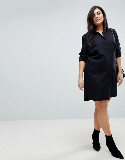 Halloween costumes with a black dress