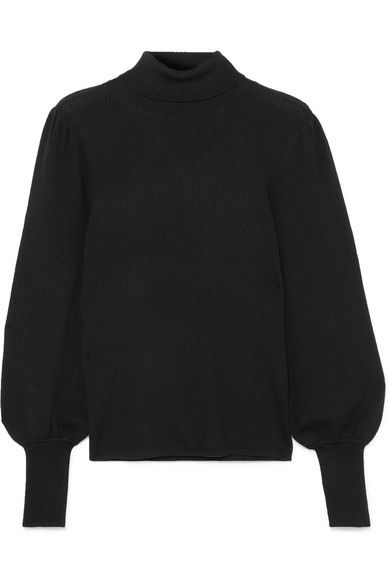 Halloween costumes with a black turtleneck