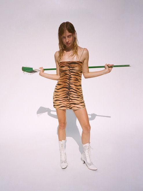 Halloween costumes with a minidress