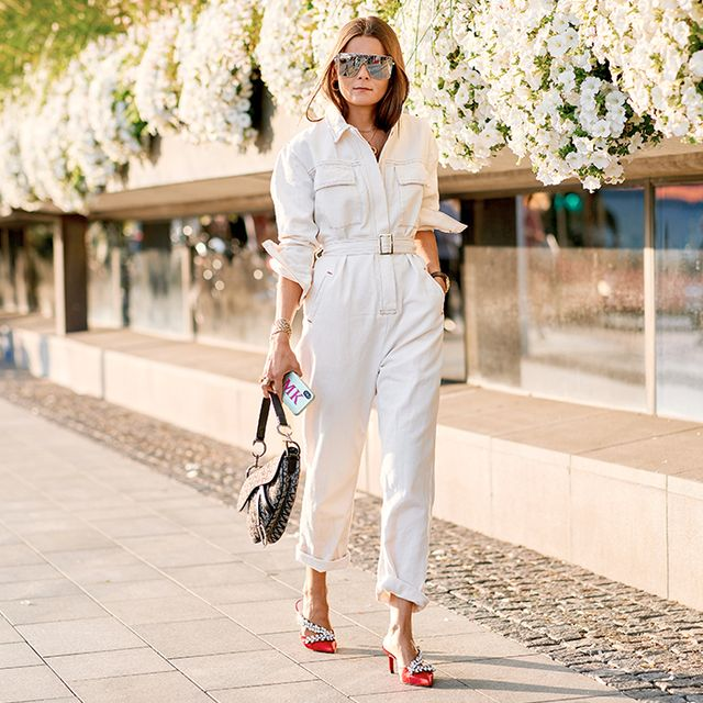 f0934cb4db3 See and Shop the Who What Wear Utility Jumpsuit at Target