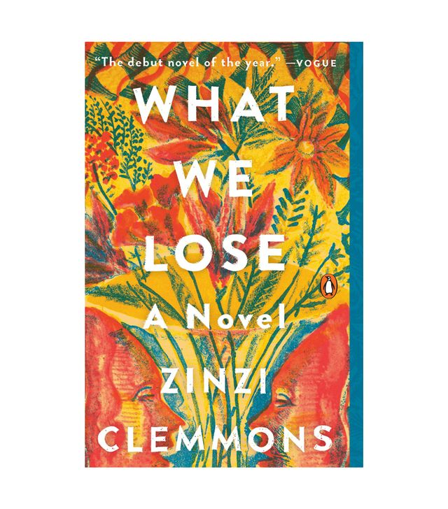 Zinzi Clemmons What We Lose