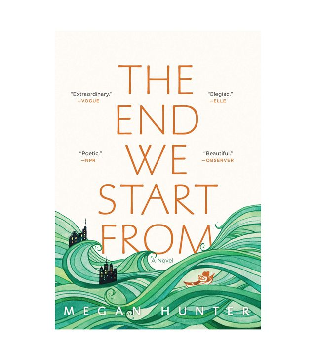 Megan Hunter The End We Start From