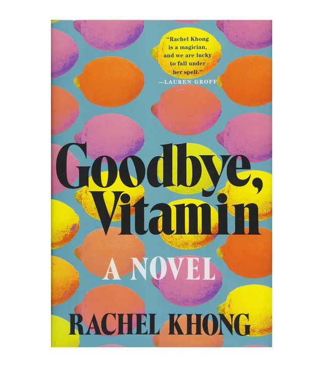 Rachel Khong Goodbye, Vitamin